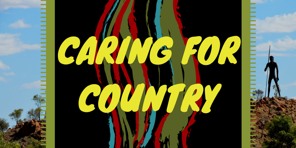 Caring for Country