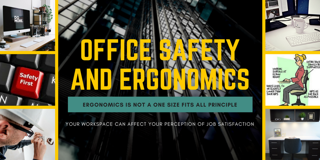 Office Safety and Ergonomics