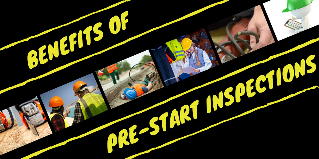 Benefits of Pre-Start Inspections
