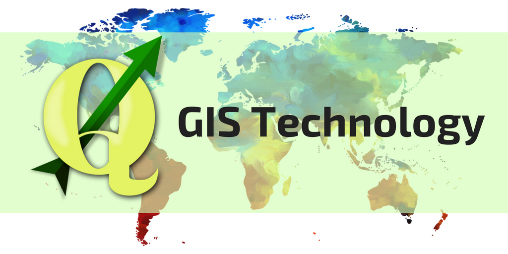 GIS Technology: A Map Can Tell a 1000 Words