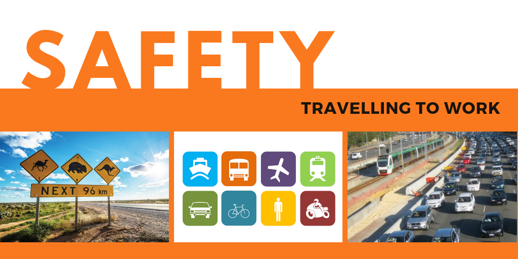 Safe Travels – How to Arrive Home Safely