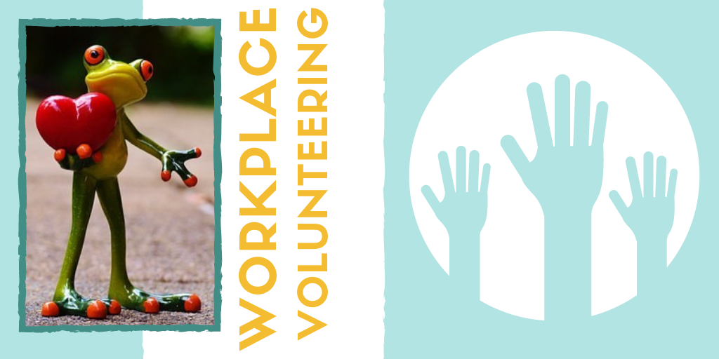 Workplace Volunteering