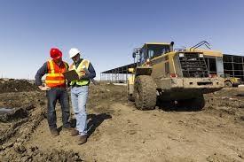 Mine safety supervisor