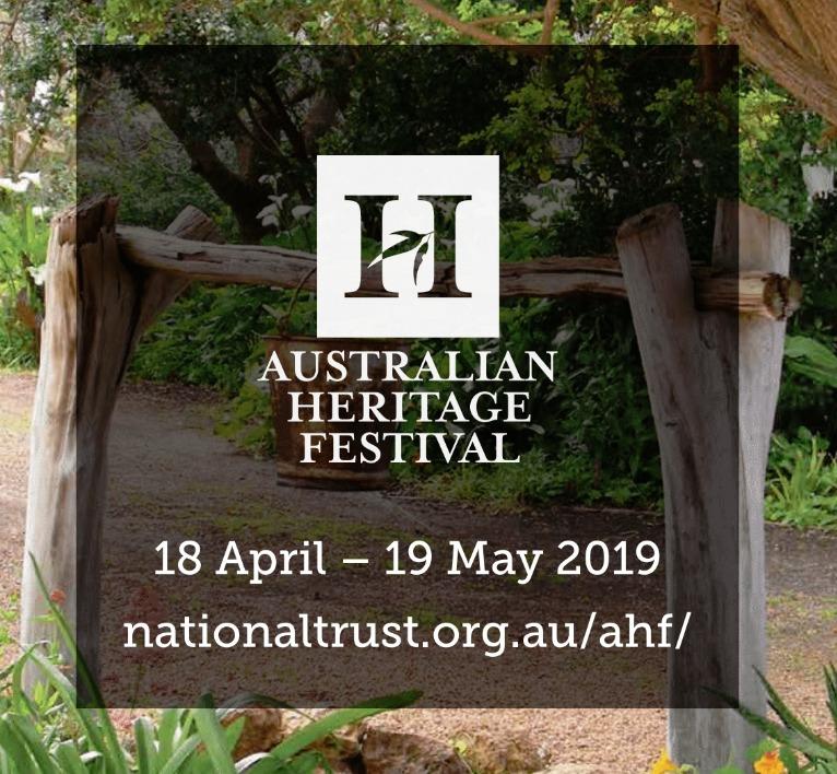 Australian Heritage Festival
