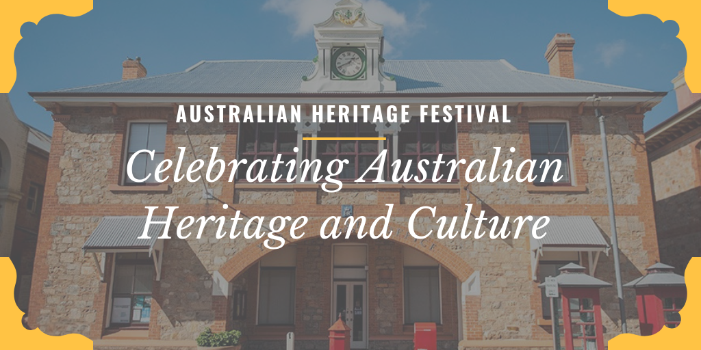 Celebrating Australian Heritage and Culture