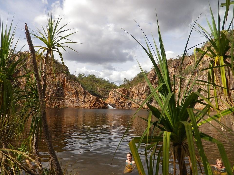 EIA Northern Territory