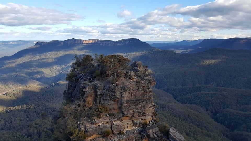 EIA New South Wales