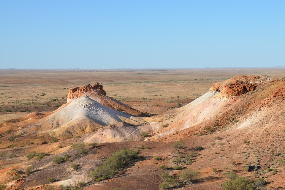 EIA South Australia