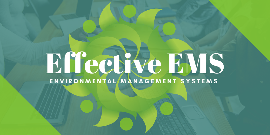 Effective Environmental Management Systems