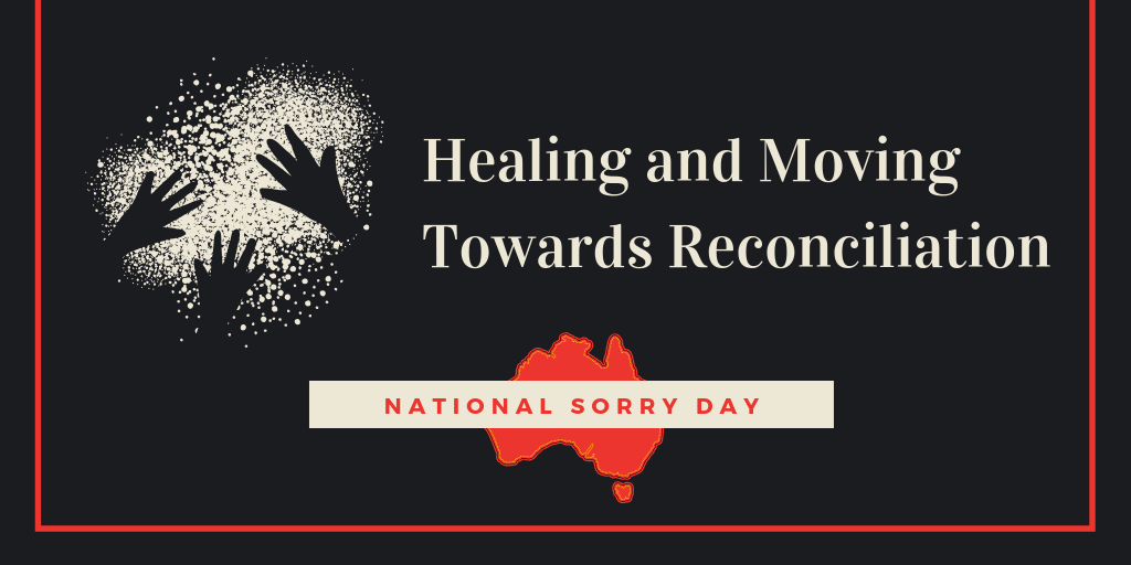 Healing and Moving Towards Reconciliation