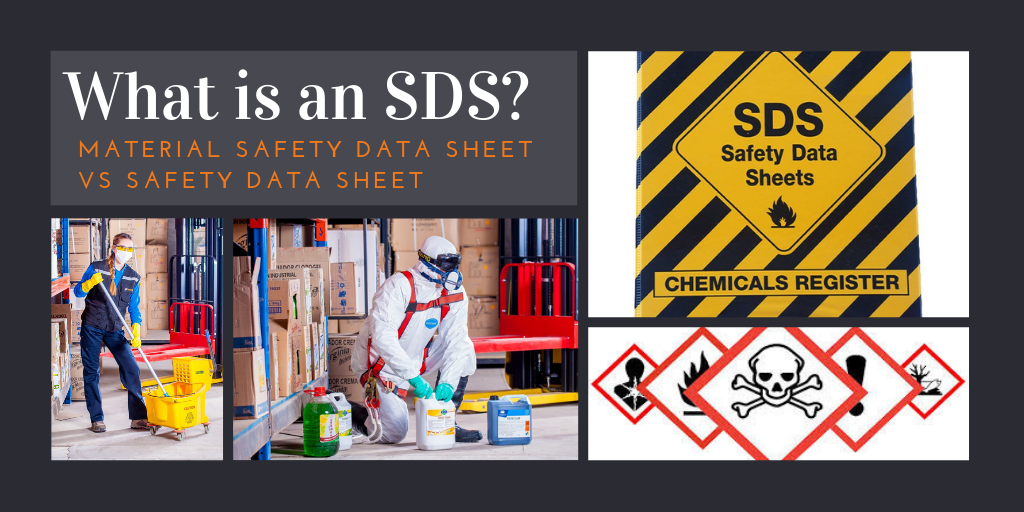 What is an SDS?