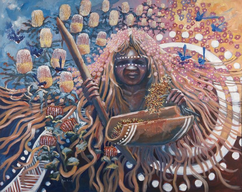 Noongar Art