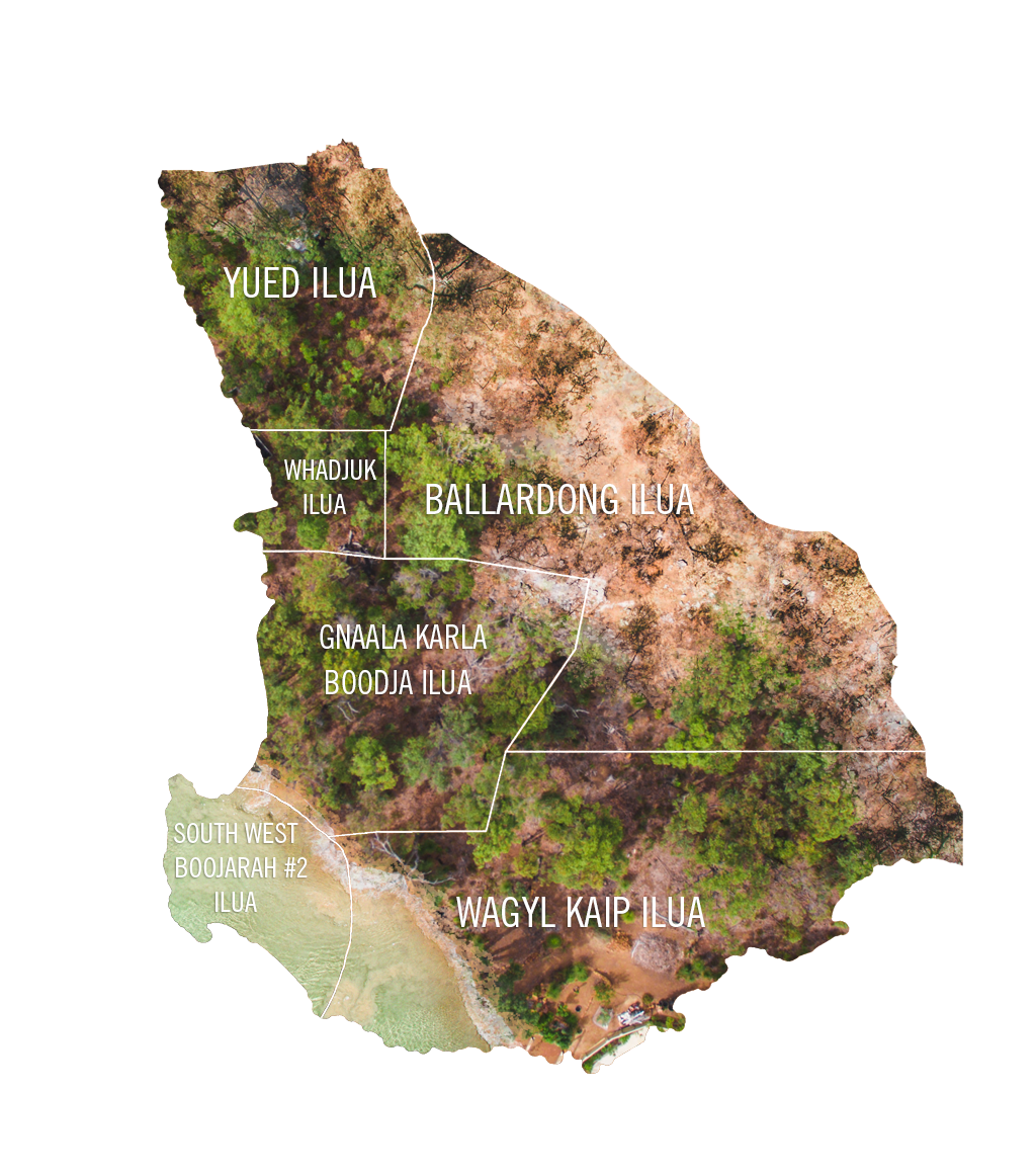 Noongar Land