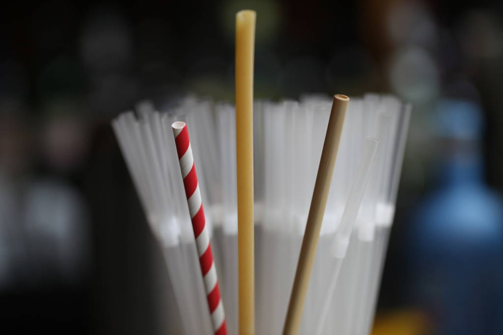 Alternative Straws