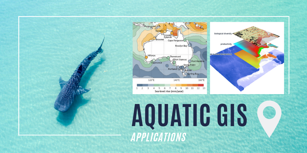 Aquatic GIS Applications