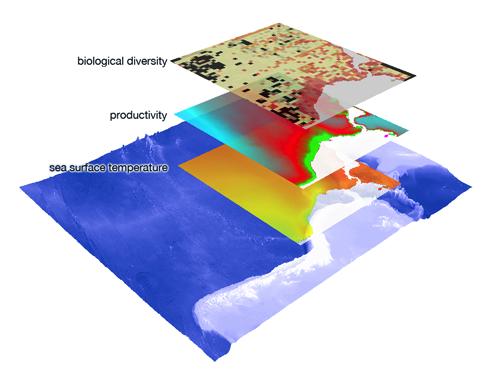 GIS Aquatic Layers