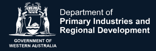 DPIRD Logo