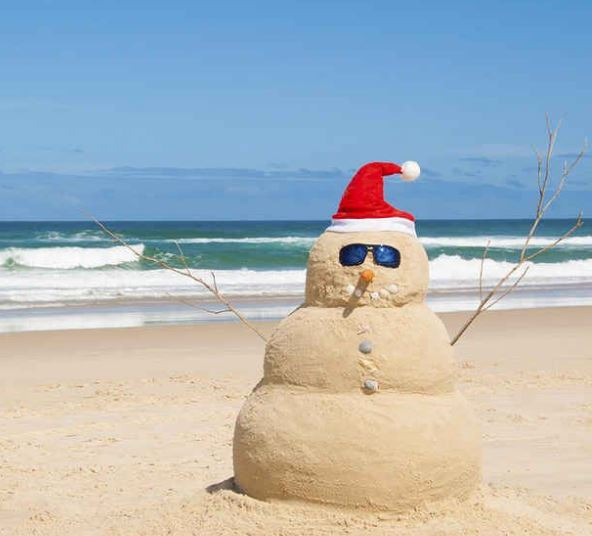 Considerations for a Sustainable Festive Season