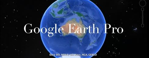 Google Earth Pro – A useful tool for Environmental Practitioners