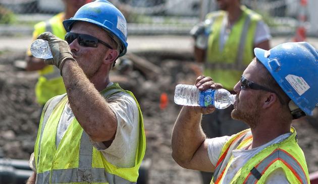EquipSafe - Drinking Water