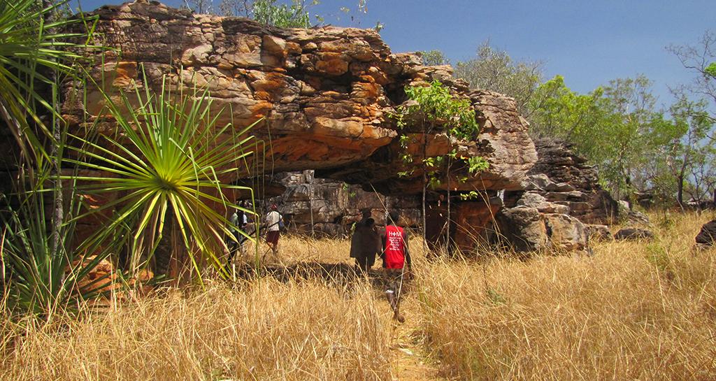 Aboriginal Heritage - Preserving Sites