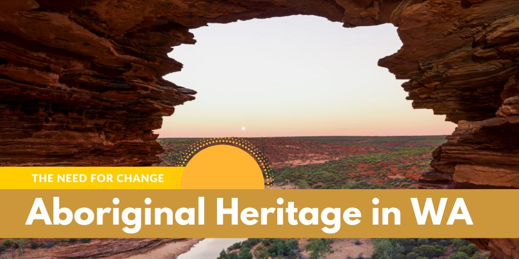 Aboriginal Heritage Title