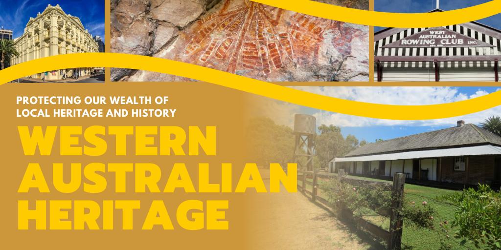 Western Australian Heritage