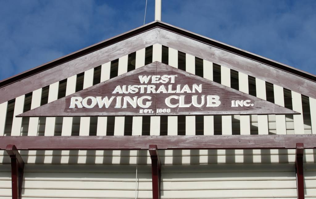 The West Australian Rowing Club