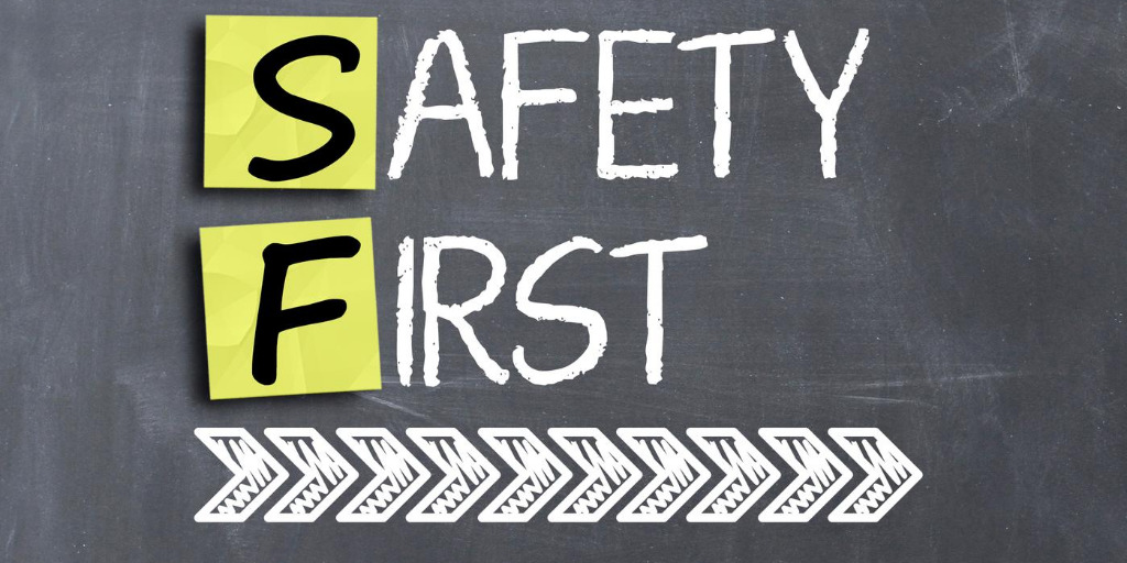 Handy Tips for Safety Workplace