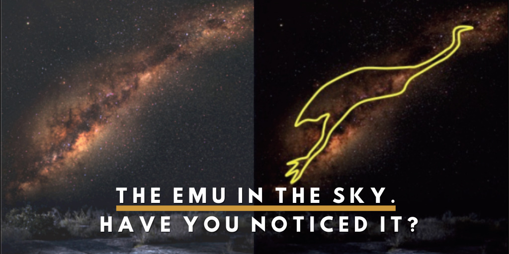 Indigenous Australian Astronomy