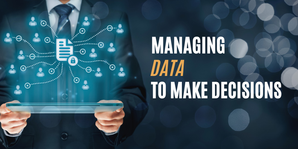 Data and Information Management: Things to remember