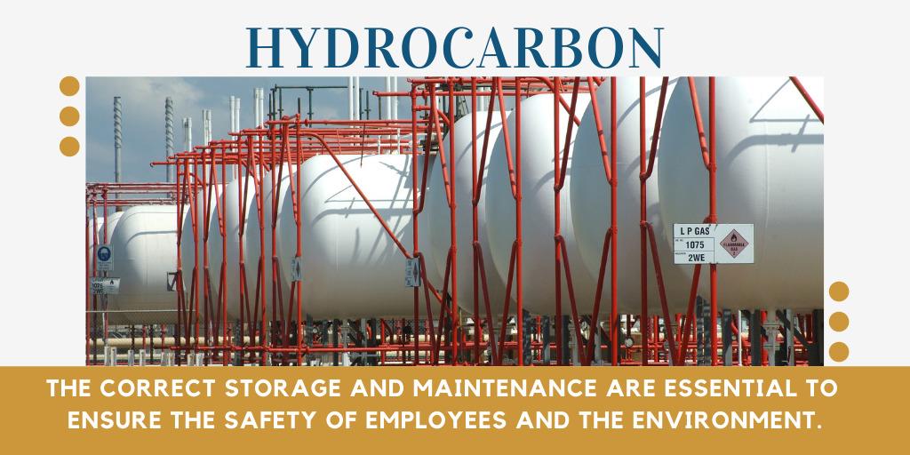 Hydrocarbon Storage