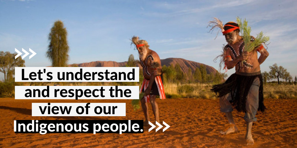 Engaging with Indigenous Australians – The Indigenous Principles