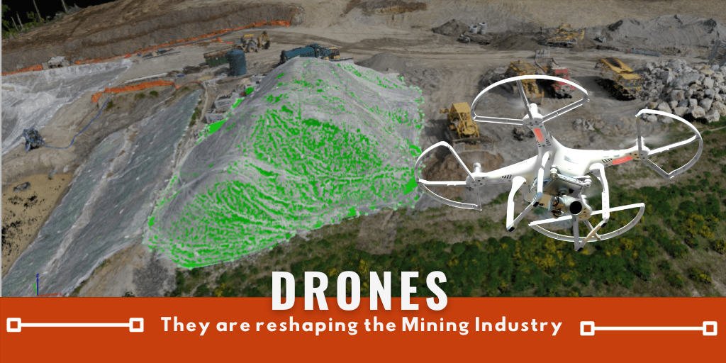 Remote Operation Technology – The future of mining?