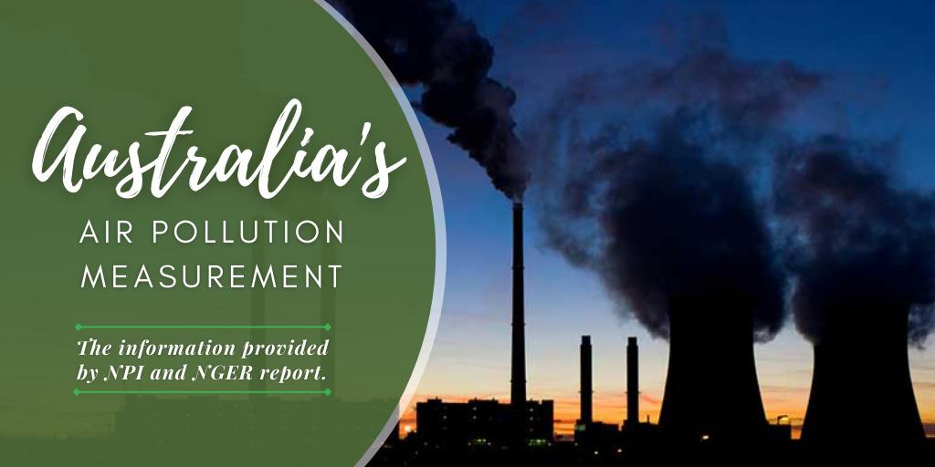 National Emissions Update