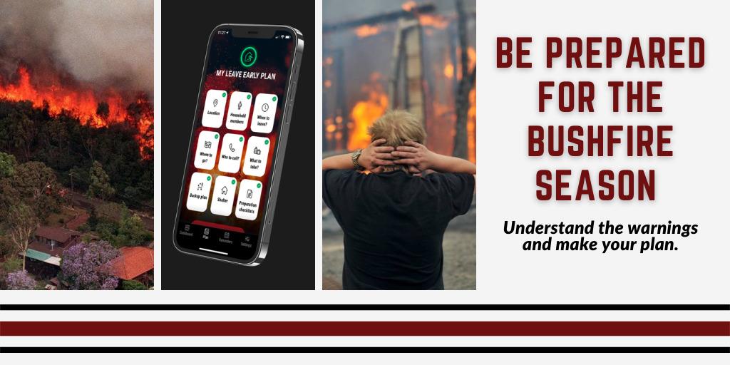 Bushfires- Are you prepared?